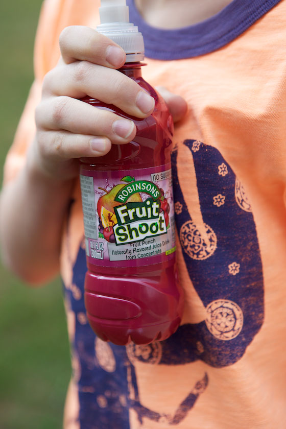 Fun with Fruit Shoot® (Enter to win a $100 Visa Gift Card!) MarlaMeridith.com ( @marlameridith )