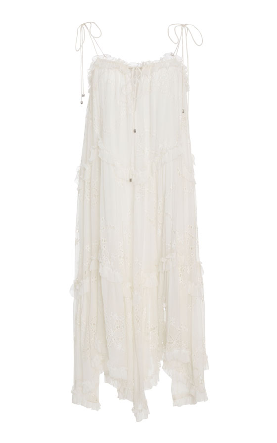 We LOVE these white fashions for summer! Shop the post on MarlaMeridith.com