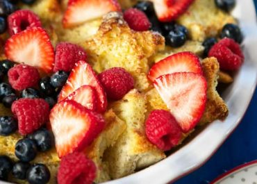 20 Favorite Recipes for July 4th (or any Summer) Celebration