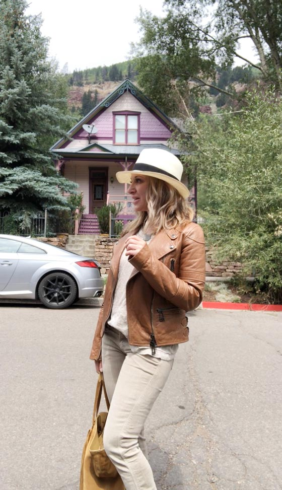 Shop the Post: Moto Jackets are Buzzworthy for Fall! MarlaMeridith.com