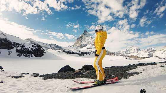 Girl's Guide to Winter in Zermatt, Switzerland
